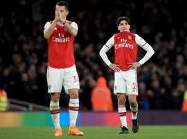 Sprofondo Arsenal: 9 gare senza vittoria, come nel 1977. Goal