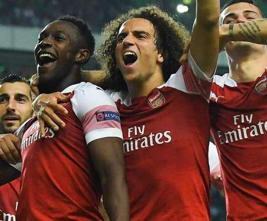 Milan perde e Arsenal imparável. Goal