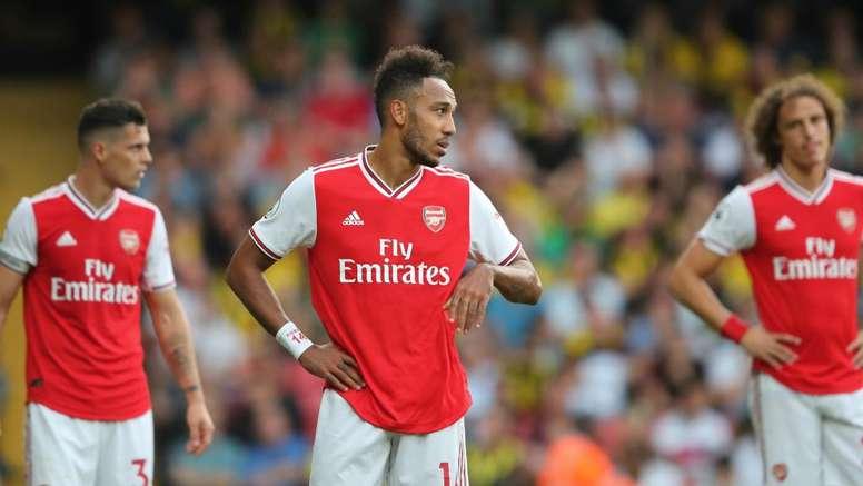 Arsenal were too scared – Xhaka admits his side were mentally weak at Watford.