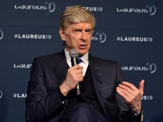 Arsène Wenger pas intéressé par la présidence du Stade Rennais. Goal
