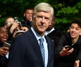 Il Rennes ci prova: vuole Wenger come presidente