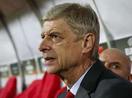 Wenger met les points sur I. Goal