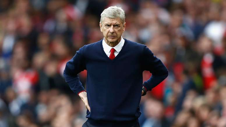 Arsenal have lost their last two Premier League games. Goal