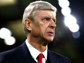 The woeful Arsenals run of form that has Arsene Wenger on the brink