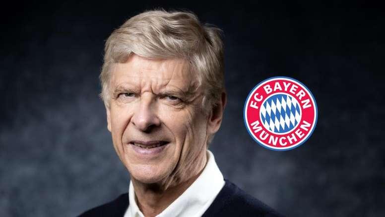 Bayern Monaco, Wenger svela: 'La situazione è chiara, ne riparleremo'. Goal
