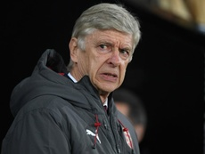 Wenger not expecting wholesale changes for Ostersunds second leg. GOAL