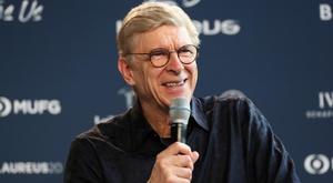 Wenger proposes rule change to 'sort out' marginal offsides. GOAL