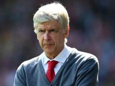 Wenger: EL final being in Baku is 'a nightmare'. Goal