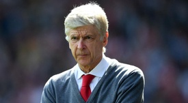 Wenger: EL final being in Baku is 'a nightmare'. Goal