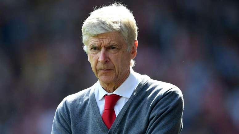 Rumour Has It: Bayern Munich rebuff Wenger