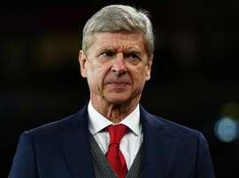 Quel futur pour Wenger ? Goal