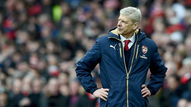 Arsene Wenger's side have drawn Bayern Munich in the Champions League last 16. Goal