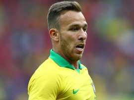 Arthur's injury is not serious and he will play in Copa America. GOAL