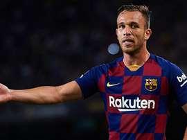 Rivaldo déconseille au Barça un échange Pjanic-Arthur. Goal