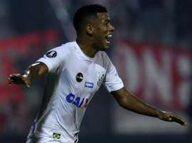 Copa Libertadores Review: Santos edge Estudiantes, River held again
