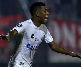 Copa Libertadores Review: Santos edge Estudiantes, River held again