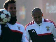 Entrevista com Artur Moraes ex-Benfica. Goal
