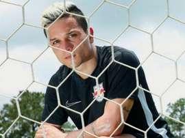 Artur no Red Bull Bragantino reforça política de contratações. Goal