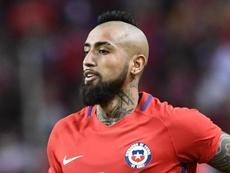 Alerta ligado no Chile e no Barcelona. Goal