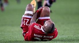Zidane: lesão de Vidal não beneficia o Real. Goal
