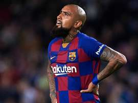 Vidal to join Inter - Zamorano