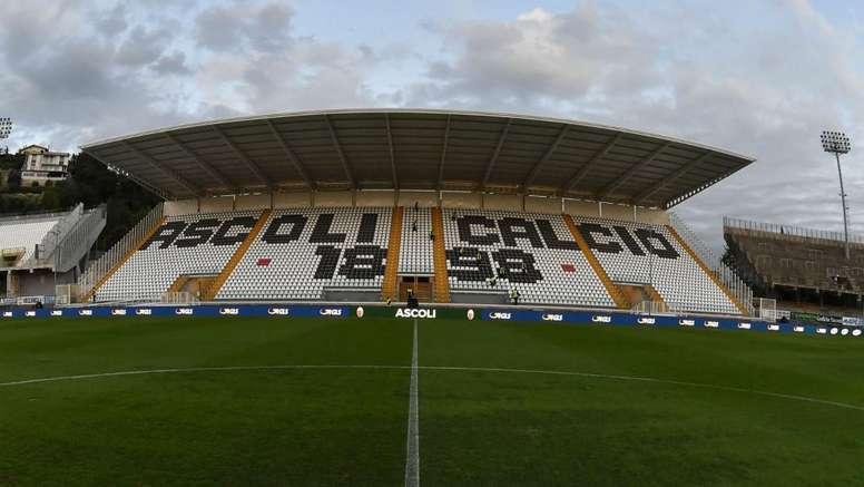 Italian Serie B match postponed as preventative measure against spread of coronavirus. GOAL