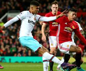 Middlesbrough have announced the signing of striker Ashley Fletcher from West Ham. GOAL