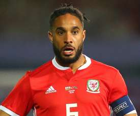 Former Everton man Ashley Williams has moved to Bristol City on a short term deal. GOAL