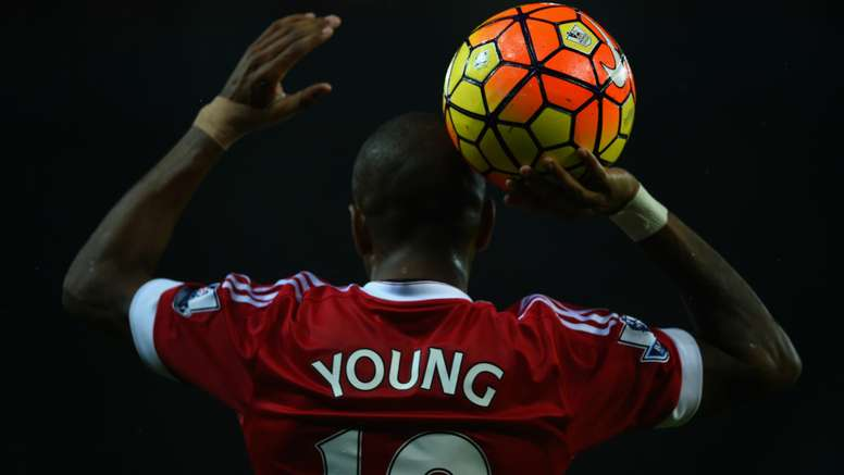 Ashley Young is likely to leave Man Utd. Goal