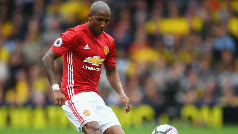 Ashley Young is one name on the list. Goal