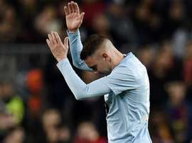 Aspas has been vital in Celta's relegation fight. GOAL