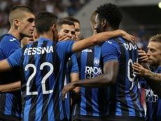 Playoff Europa League, l'Atalanta sfiderà il Copenaghen