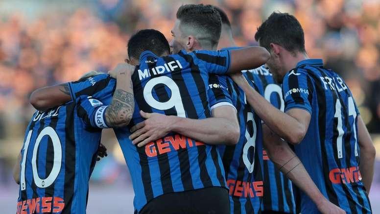 Atalanta da sogno: secondo miglior attacco in Europa, record in Serie A dopo 21 gare