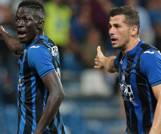 Bale et l'Atalanta baissent pavillon, l'Olympiakos passe…Le résumé de la soirée en Ligue Europa