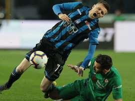 Atalanta-Fiorentina, goal di Ilicic o autogoal di Biraghi? Goal