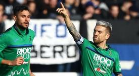 Troppa Atalanta per il Milan: 5-0 senza storia