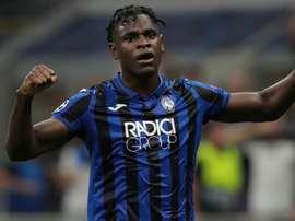 L'Atalanta riscatta Zapata dalla Sampdoria: ufficiale il trasferimento definitivo. Goal