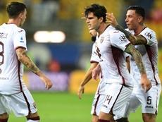 Il difensore del Torino, ex Spal, Bonifazi salterà il Cagliari. Goal