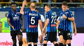 A Zagabria esordio assoluto in Champions League. AFP
