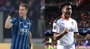 Atalanta, è il grande giorno: San Siro freme per il Valencia. Goal