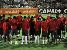 Bilbao in crisi. Goal