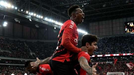 Inter e Athletico farão a Copa do Brasil 2019. Goal