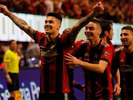 MLS: Atlanta cruise past Red Bulls
