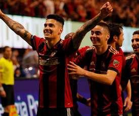 MLS: Atlanta cruise past Red Bulls