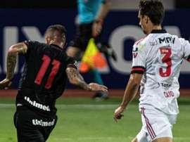 Flamengo de Torrent, diferente ao de Jorge Jesus, perde de novo e não agrada. Goal