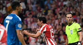 Atletico Madrid, Savic infortunato: rischia di saltare la Juventus. Goal