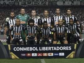 Atlético-MG 0 x 0 Defensor: no limite! Goal