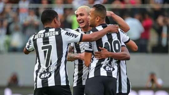 Brasileirão: prováveis escalações de Atlético-MG x Bahia. Goal