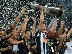 Atlético-MG na Libertadores: títulos, participações e histórico no torneio
