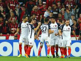 Atletico Paranaense San Lorenzo Copa Libertadores 03052017